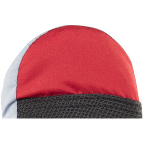Roeckl Four Muffole Bambino, red